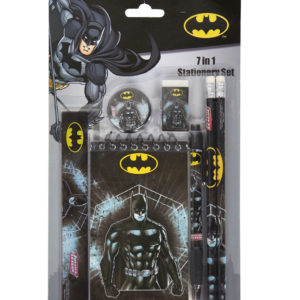 Batman - Stationery - Set