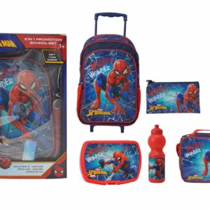 spiderman-webbed-wonder-5-in-1-promotion-school-set