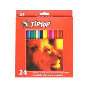 Tip-top-24-pencil-colors