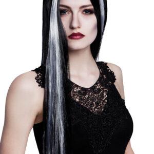 شعر مستعار-الساحرة-أورورا