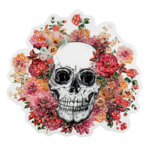 PVC-wall-decoration-Day-of-The-Dead