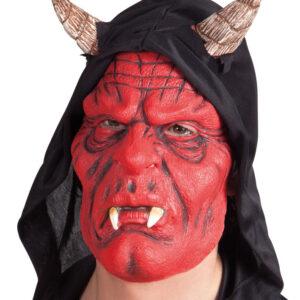 latex-face-mask-devil