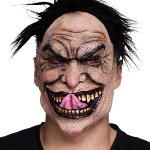 Man-mask-with-scary-teeth