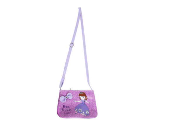 Best-friends-forever-Princess-Sophia-handbag-long-strap