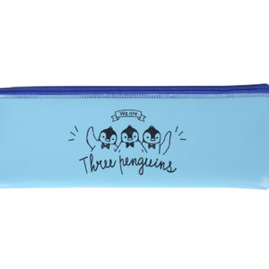 Blue-three-penguins-pencil-case