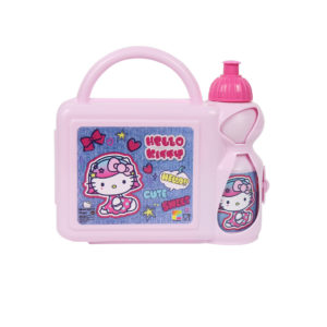 Hello-kitty-ser-lunch-box-with-waterbottle
