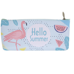 Hello-Summer-Flamingo-pencil-case