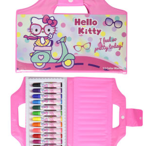 I-feel-so-pretty-today-hello-kitty-12-color-marker-set-1