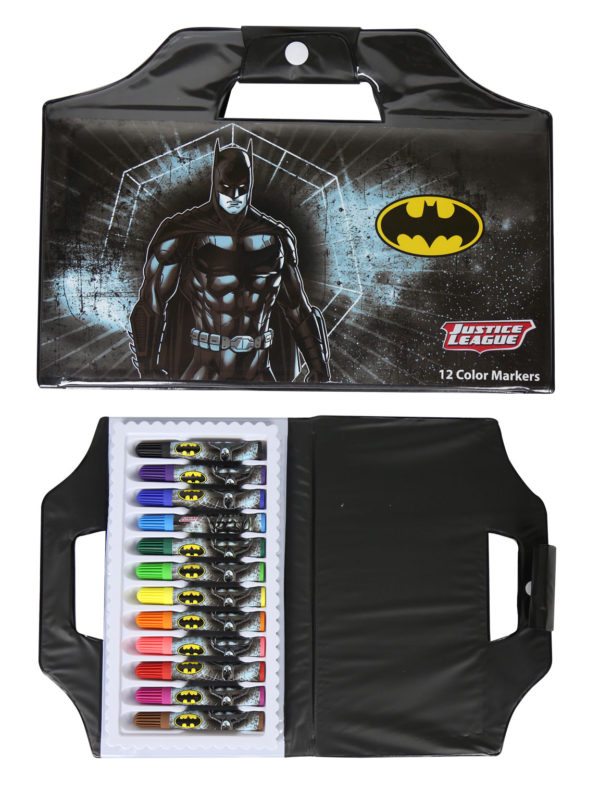 Justice-league-batman-12-color-marker-set