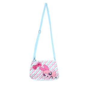 Powerpuff-Girls-Blossom-hand-bag-long-strap
