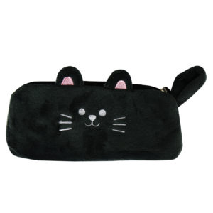 Black-Cat -Pencil-case