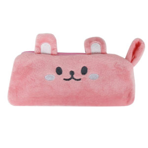 Pink-bunny-pencil-cases