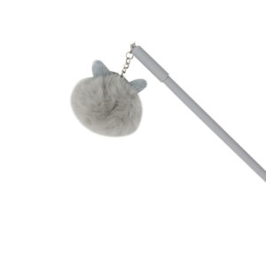 Pompom-grey-cat-pen