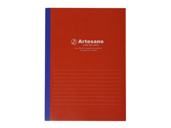 Red-astesano-notebook