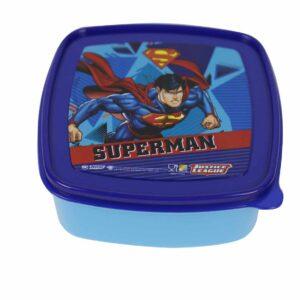 Superman-lunchbox