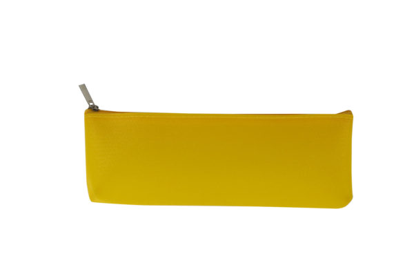 Yellow-shimmery-pencil-case
