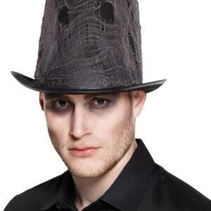 قبعة حفار القبور-نولان