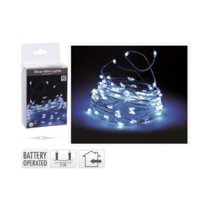 SILVER-WIRE-WHITE-LIGHTS-80-LED-BATTERY-OPERATED