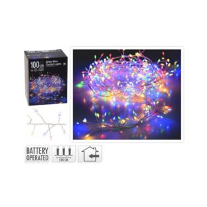 SILVER-WIRE-MULTICOLOR-LIGHTS-100-LED-BATTERY-OPERATED