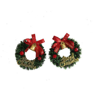 WREATH-WITH BELL-AND-MERRY-CHRISTMAS-SIGN