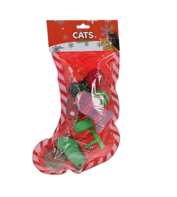 CAT-TOYS-COLLECTION