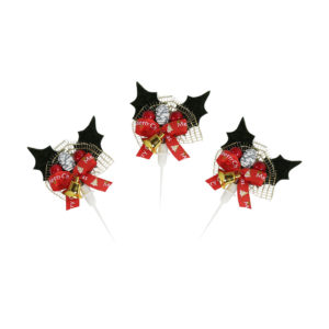 CHRISTMAS-CAKE-STICK-SET