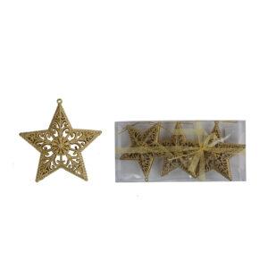 GOLDEN-STAR-DANGLERS-SET-OF-3