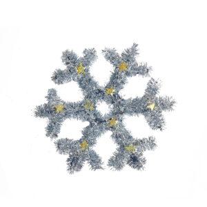 SHINY-SNOWFLAKE