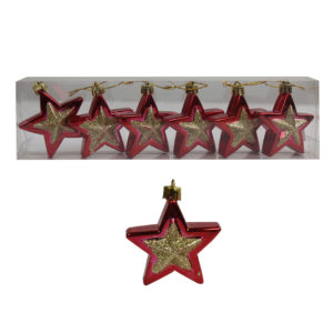 STAR-DANGLERS-SET-OF -6