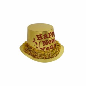 Daiso-Japan-New-Year-Golden-Hat