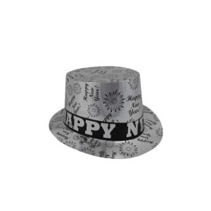 Daiso-Japan-New-Year-Silver-Hat