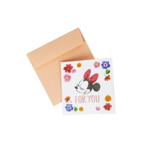 Daiso-For-you-minnie-mouse-disney-card