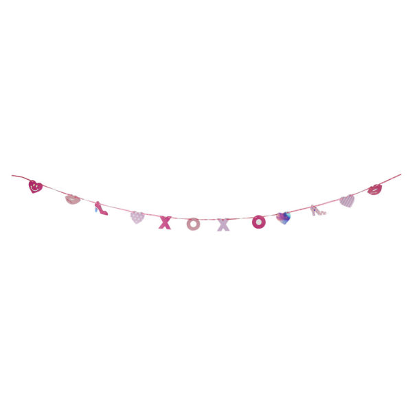 Valentines-xoxo-banner