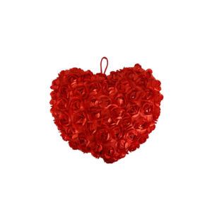 Valentines-3d-floral-red-heart