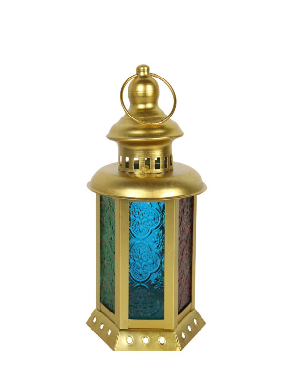 Ramadan-Lanterns-Arabesque-colorful-glass