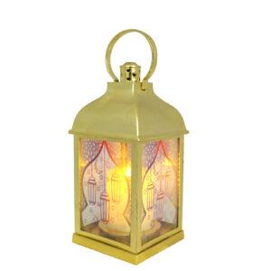 Daiso-Ramadan-Lanterns-Golden-battery-operated-patterned