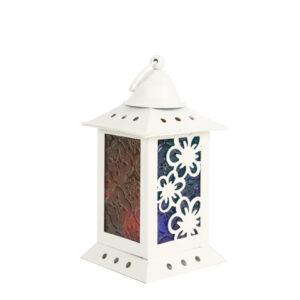 Ramadan-Lanterns-white-colored-glass-square-design