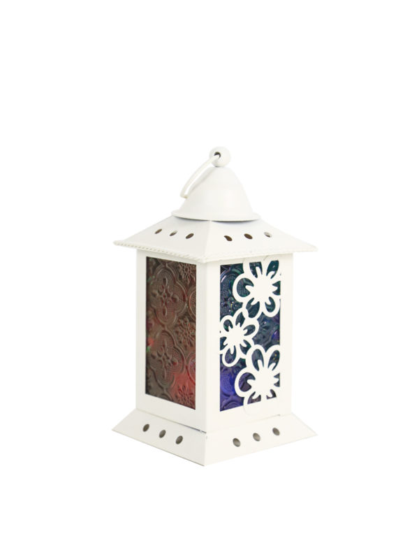 Ramadan-Lanterns-white-colored-glass-square-design