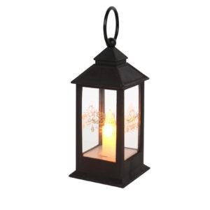 Ramadan-lantern-mini-black