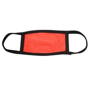 Orange-neon-mask