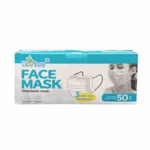 Ulvince Face Mask