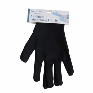 Moisture Absorbing Fabric Gloves