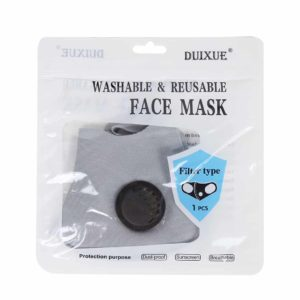DUIXUE Washable & Reusable Face Masks