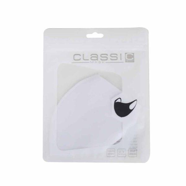 CLASSIC White Mask