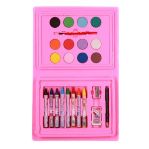 Hello Kitty 24 in 1 color set