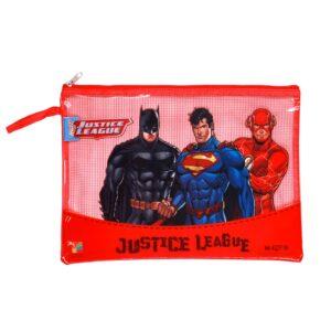 Justice League Mesh File