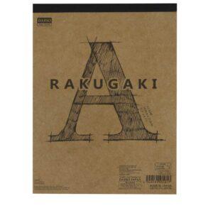 Rakugaki Notebook