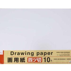 Drawing Paper 10 pcs