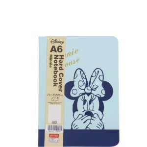 Minnie Mouse Notebook
