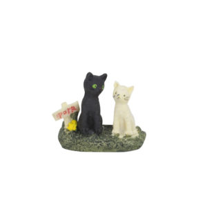 Mini Cats figurine
